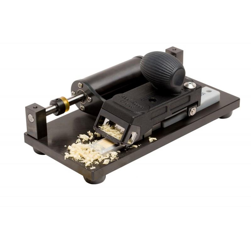 Handhobel RPM68 mit Schablone