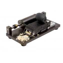 Handhobel RPM82 mit Schablone